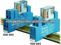 PVG612PBF DIP Relay Form A, Solid State 3v 5v 9v 12v 24v 48v 110vsolid state relay socket GOODSKY songle Nais Relays
