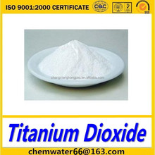 ISO Manufacturer with Best Price Titanium Dioxide/TiO2 Rutile