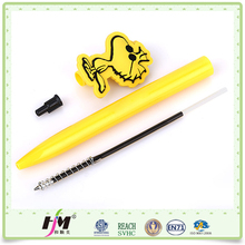 Wholesale Cheap funky Soft PVC snoop dogg pen