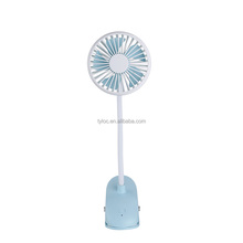 360 Degree Mini Electric Table USB Cooling Fan For Office Desktop