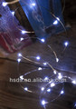 Hot sale decorative micro led copper wire string lights