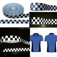 Dongguan high reflective tape for safety clothing