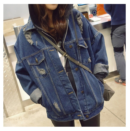 wholesale high quality new design hot sale girl's fancy jacket women