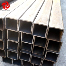 Q235B Square Pipe 34mm Price ASTM A36 Steel Pipe Weight On Sales
