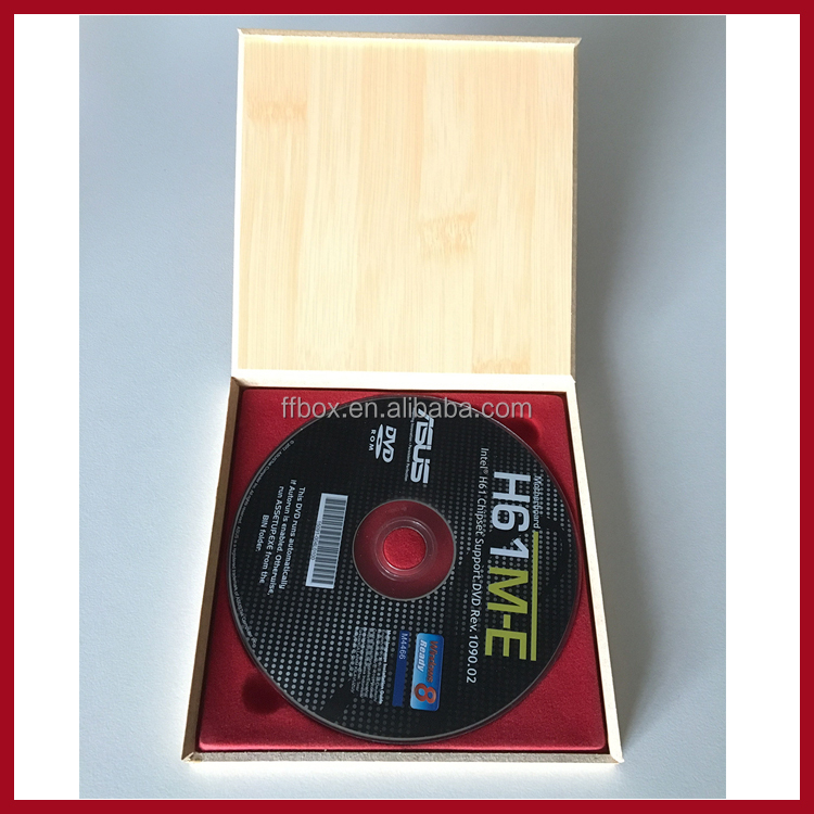 wood kids cartoon dvd case