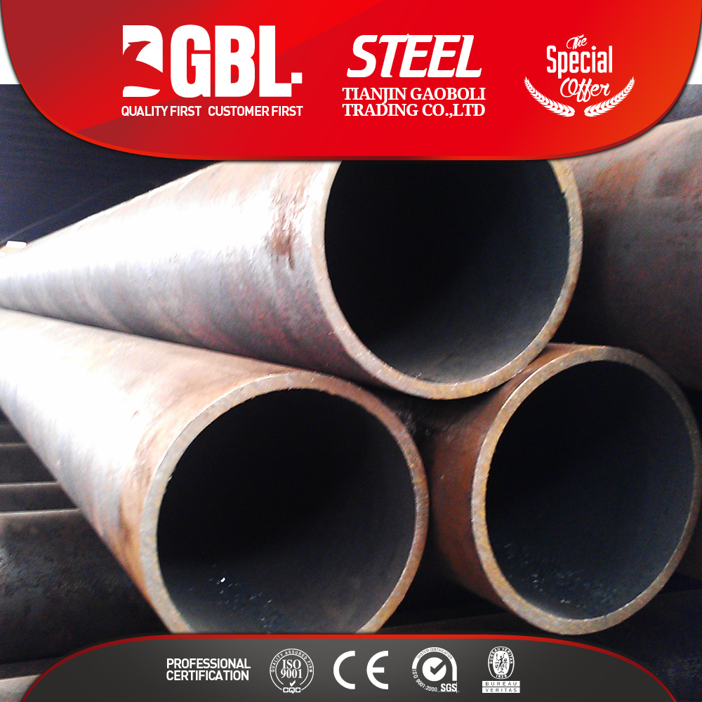 Hs code carbon seamless steel pipe sch160