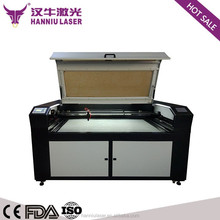 With Up and down table crystal wood engraving CO2 laser cutting machine UD-1610