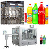 Gas Contained Carbonated Drink Soda Beverage