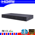 hdmi true matrix 4x4 full hd ir control
