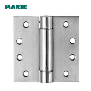High quality stainless steel spring hinge from Guangdong