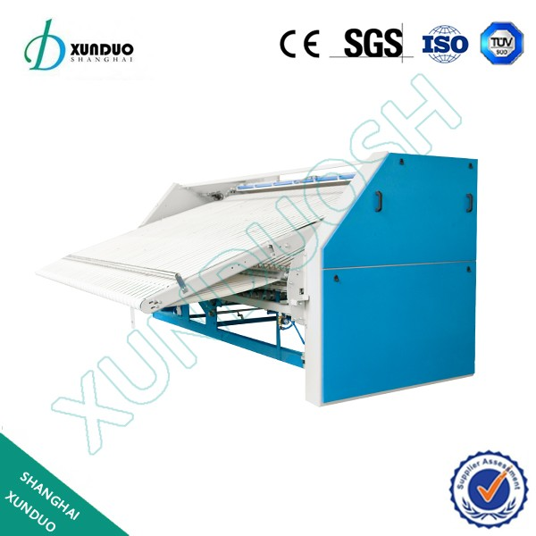 Professional Automatic Quilt laundry folder Machine