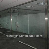 Clear Float Glass Tinted Float Glass
