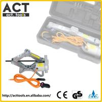 car emergency equipment electric car jack 12 volt super jack with CE