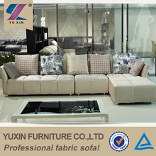 New Modern sofa furniture for small living rooms