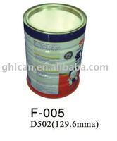 400g 900g D502# milk can