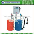 smart/ portable / mobile foam injection machine