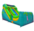 Amazing!China Inflatable Slide For Kids