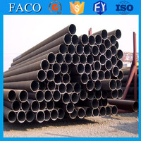ERW Pipes and Tubes !! lasw steel pipe black round steel pipe carbon steel