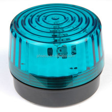 green beacon led light