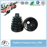China Factory TS16949 Auto Rubber Spare Parts CV Joint Boot