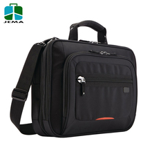 14-Inch Security Friendly Laptop Case with Luggage strap