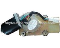 12v/24v Dc Wiper Motor Specifications