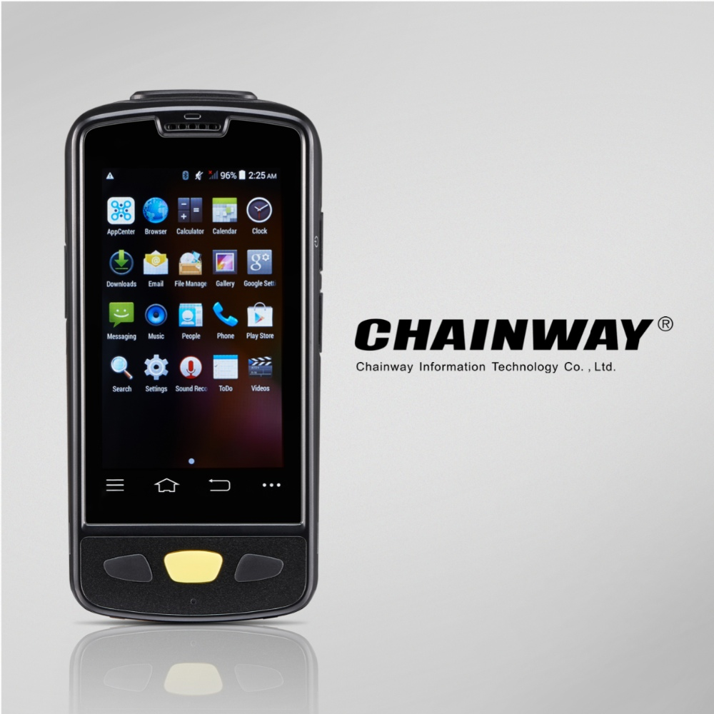 Chainway Android Handheld Terminal Portable with Rfid Reader