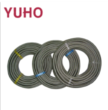 annular stainless steel corrugated flexible metal hose for water gas