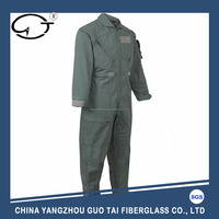 High Quality Safty Kevlar Flying Suit/Coverall