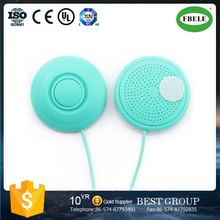 FBSP3811 hot sell new type 38mm 105DB used in backpacks colorful headrest speakers (FBELE)