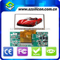 3.5 inch lcd control board with lcd Monitor Display 1.2W