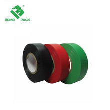 "Black Electrical Tape Each Roll is 3/4"" x 30' Perfect for Electric Wiring Projects"
