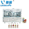 Small Capacity Carbonated Aerated Vitamin Water Drinks Beverage Production Line / Equipment / Plant