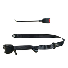 Bus accessories bus 3 points retractable seat safety belt HC-B-47003
