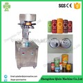 hot selling factory price Plastic can, Paper can, Tin Can Sealing Machine