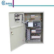 Metal Electrical Waterproof Distribution Box
