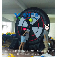 Toys & Hobbies/Outdoor Toys & Structures/Inflatable Darts plate