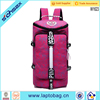 No 1623 canvas sport backpack bag gym duffel bag