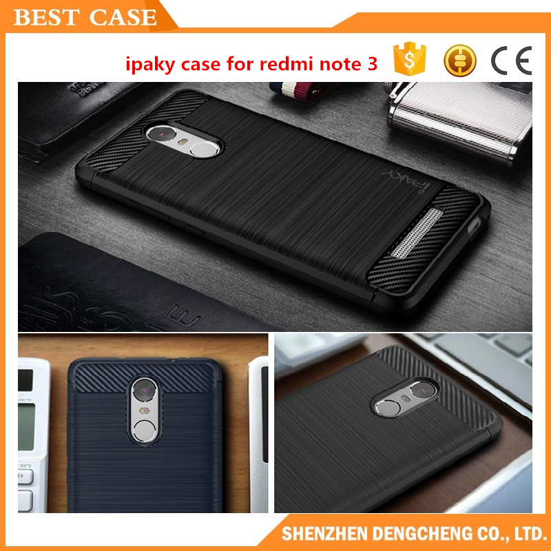 wholesale ipaky cover for xiaomi redmi note 3