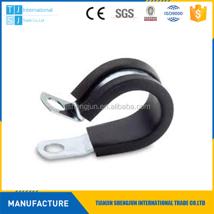 Manufacturer cable pulling clamp