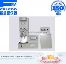 Automatic naphthalene crystallization point test equipment for chemical products