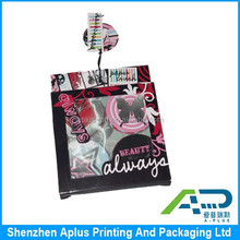 Printed Card Boxes for Small Gifts