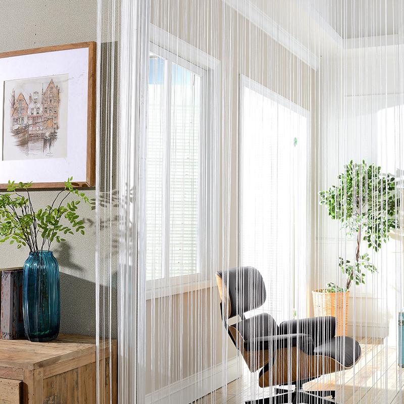 Grossiste tringles a rideaux design acheter les meilleurs for Tringle a rideau pour porte