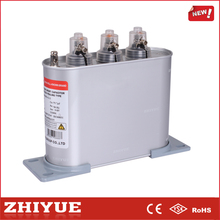 ZHIYUE BSMJ0.45-2-3 3 phase 5 kvar power capacitor