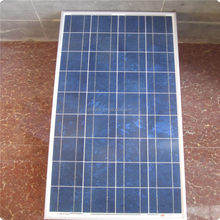 home use solar station pv module poly 130W LIGHT PANEL