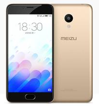 2016 high quality Mobile phone Meizu ML M3 Note 3 5.5 inch RAM 2GB + ROM 16GB/ 3GB + 32GB