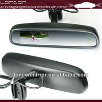 rearview camera mirror special for ford ranger 2013