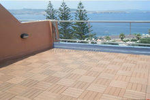 Technics and Engineered Flooring Type Good Prices wpc decking composite wood decking prices