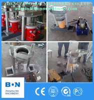 palm oil processing machine sunflower seeds fully automatic hydraulic oil press