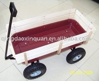 children wagon